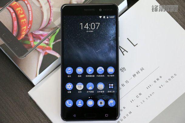 Первая партия Nokia 6 распродана за 1 минуту – фото 1