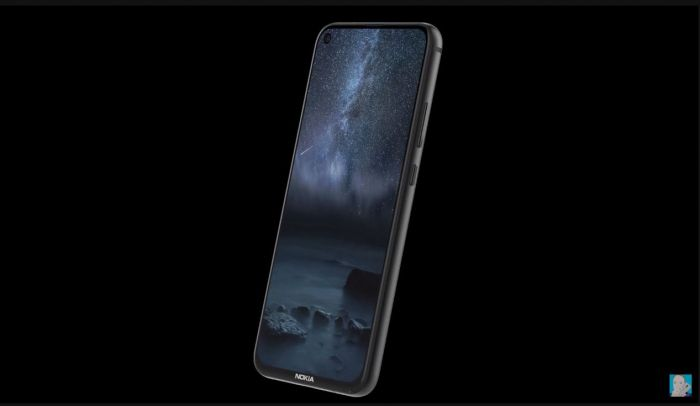 Так должен выглядеть Nokia 6.2 – фото 1