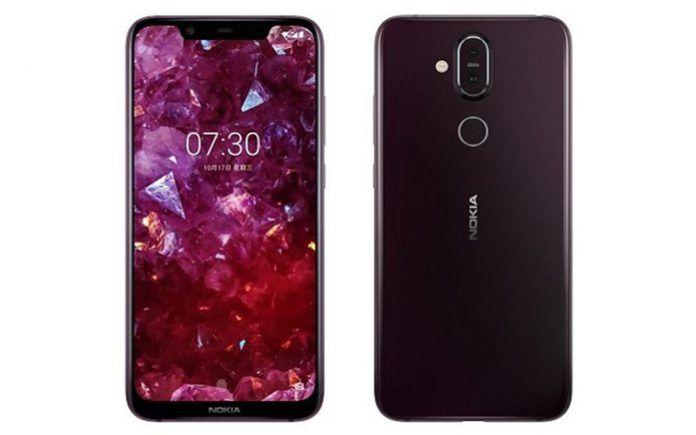 Рассекречены характеристики и изображения Nokia 7.1 Plus (Nokia X7) – фото 1