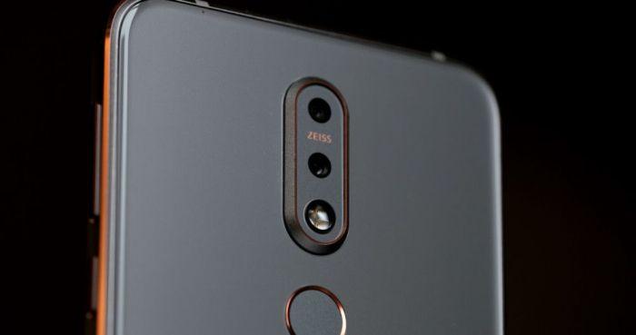 Анонс Nokia 7.1: HDR-экран и двойная камера – фото 4