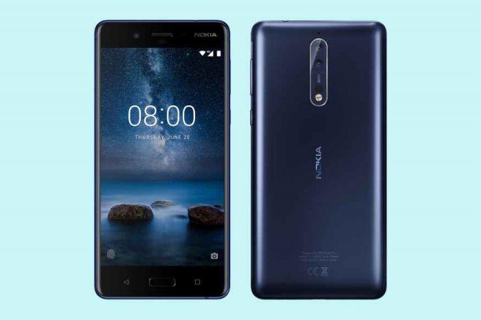 Nokia 8 Sirocco Edition ознаменует возрождение премиум-линейки смартфонов – фото 1