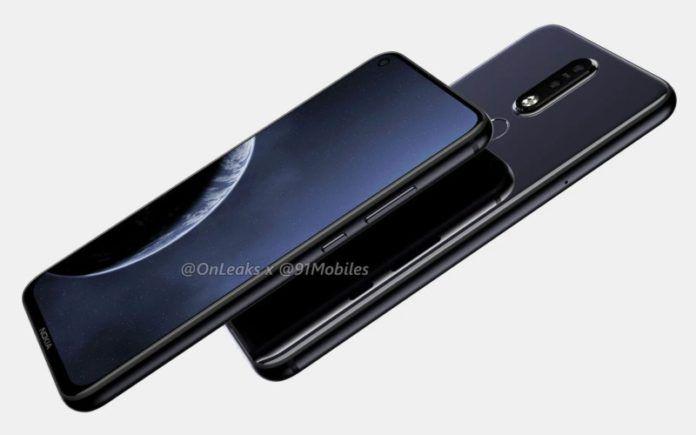 Nokia X71 с «дырявым» дисплеем и Snapdragon 660 замечен в Geekbench – фото 1