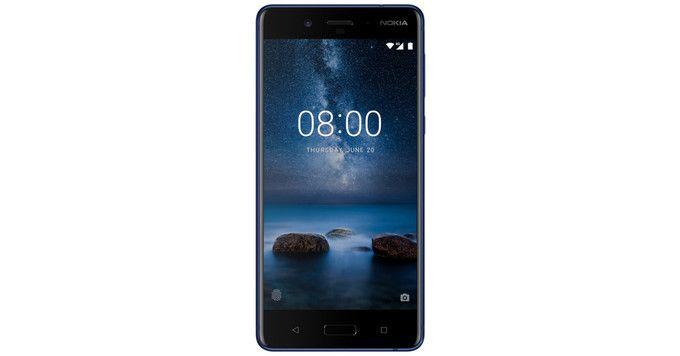 Nokia 8 может получить Android O из коробки – фото 1