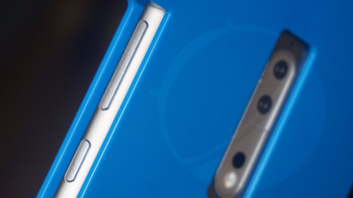 Nokia 8 и Nokia 9 приписывают сходство с iPhone 4. В Geekbench вновь замечены тесты Nokia 9 – фото 1