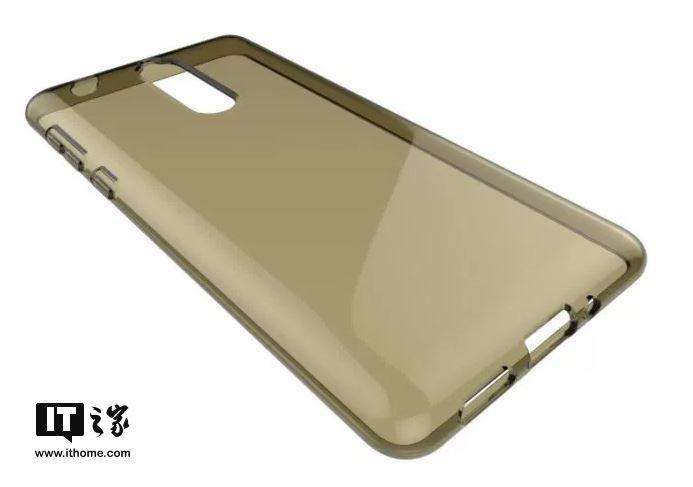 Изображение чехла Nokia 9 сообщает о двойном вертикальном модуле камеры и изогнутых гранях в будущем смартфоне – фото 3
