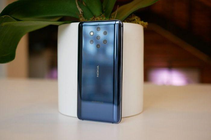 Представлен Nokia 9 PureView: революция или разочарование? – фото 1
