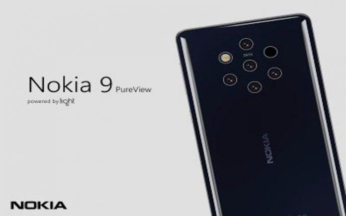 Nokia 9 PureView предложит Android 9.0 Pie – фото 1