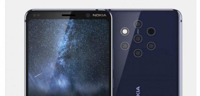 Nokia 9 с суперкамерой дебютирует в феврале 2019 года – фото 1