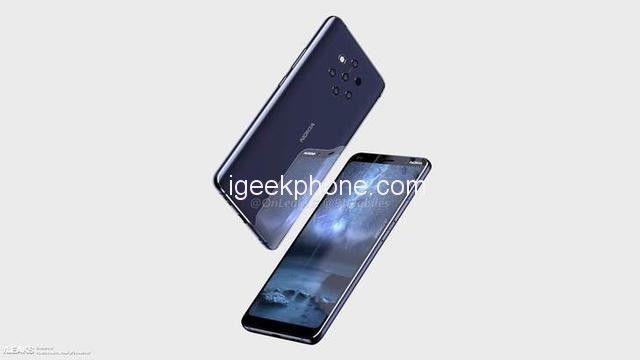 Nokia 9 с суперкамерой дебютирует в феврале 2019 года – фото 3