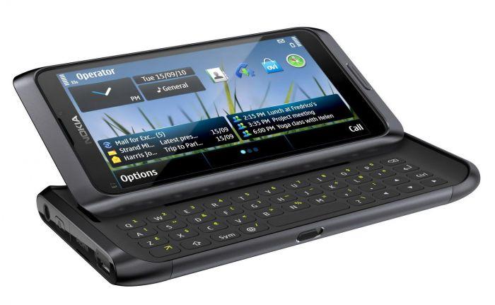 Nokia E7 возвращается смартфоном-двойником – фото 2