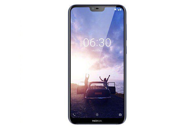 Nokia X (Nokia X6) впервые показался на видео – фото 1
