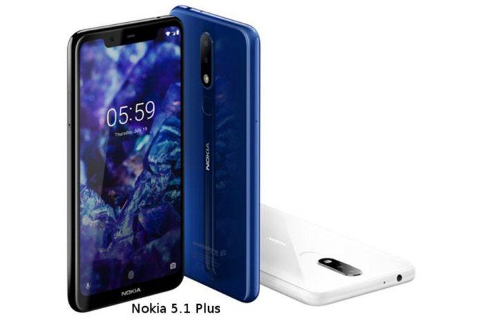 В сеть попало фото передней панели Nokia X7 – фото 1