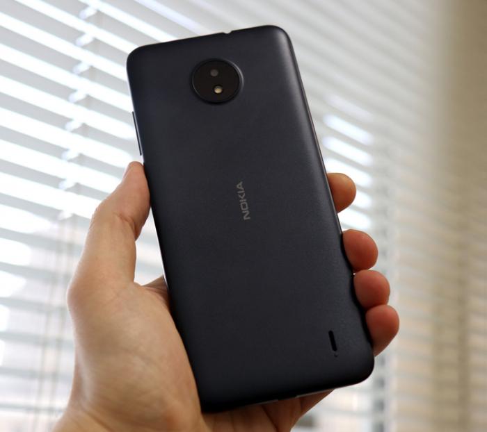 Представлены Nokia C10 и Nokia C20: бюджетки с Android 11 Go Edition – фото 3