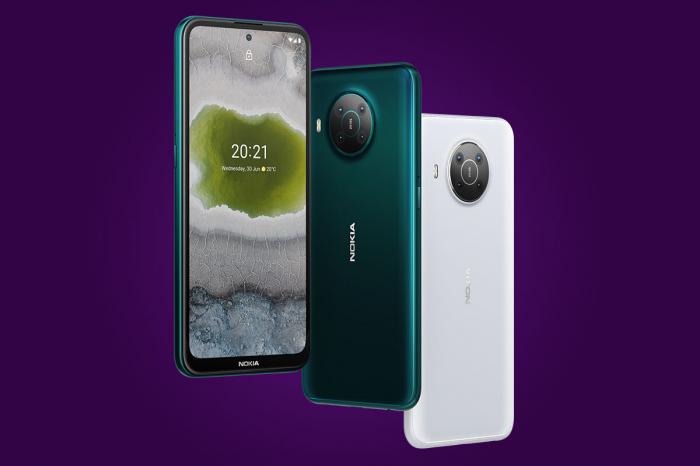 Nokia X10 и Nokia X20: 5G-смартфоны за неконкурентоспособный прайс – фото 1