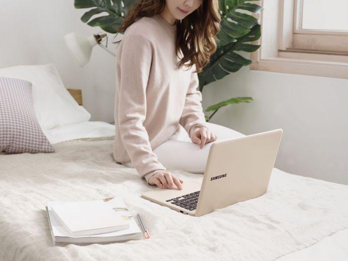 Samsung представила Notebook 3 и Notebook 5 с процессорами Intel 8-го поколения – фото 1