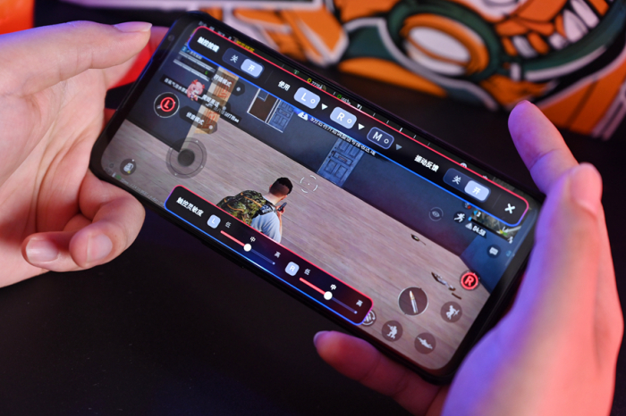 Анонс Nubia Red Magic 6S Pro – фото 1