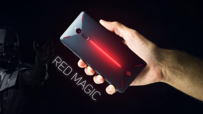 Видеообзор Nubia Red Magic: властелин игрового мира? – фото 1