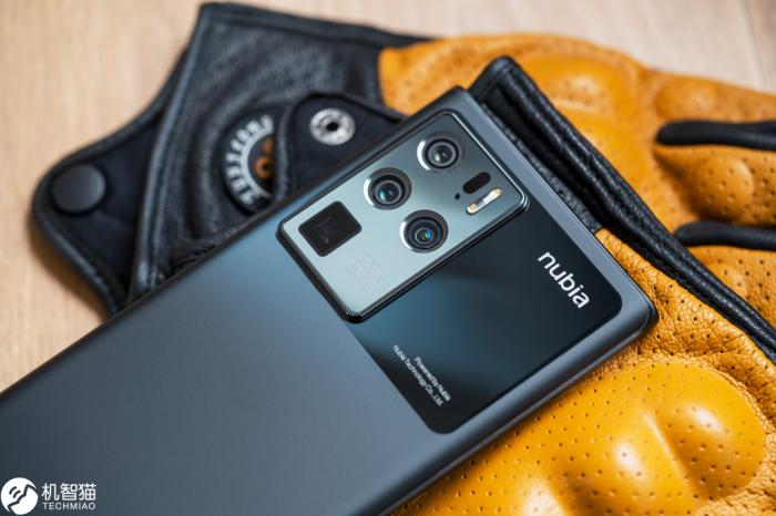 Анонс Nubia Z30 Pro: мощный фотофлагман с ультрабыстрой зарядкой – фото 3