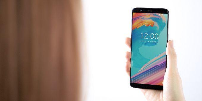 OnePlus 5T хорошо покупают и возможность выхода OnePlus 6T в следующем году не исключена – фото 1