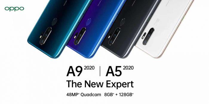 Представлены Oppo A5 (2020) и Oppo A9 (2020) с Snapdragon 665 и четверной камерой – фото 1