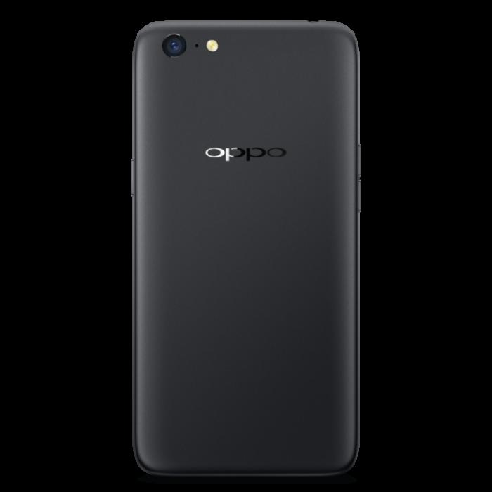 Oppo A71 — бюджетник в исполнении Oppo на базе МТ6750 за $200 – фото 3