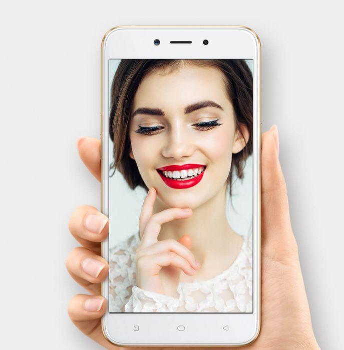 Oppo A71 — бюджетник в исполнении Oppo на базе МТ6750 за $200 – фото 1