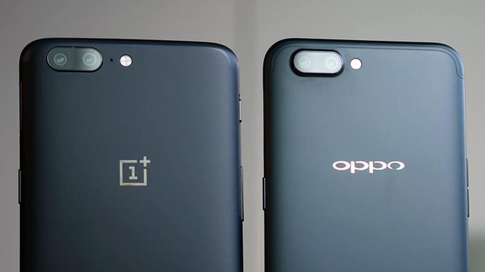Связь OnePlus и Oppo становится крепче – фото 3
