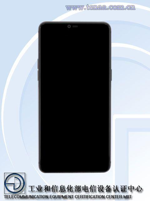Характеристики Oppo R15 были найдены на сайте TENAA – фото 3