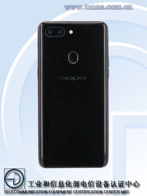 Характеристики Oppo R15 были найдены на сайте TENAA – фото 4