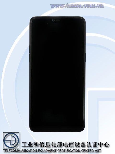 Характеристики Oppo R15 были найдены на сайте TENAA – фото 1