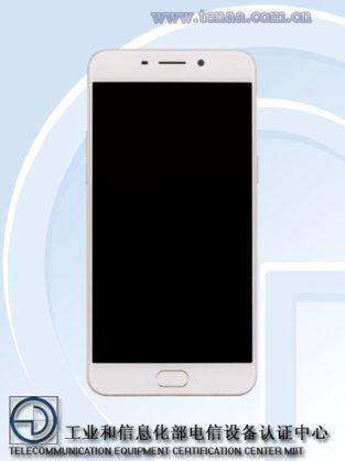 Oppo R9S сохранит дизайн предшественника, но сменит Helio P10 на Snapdragon 625 – фото 1