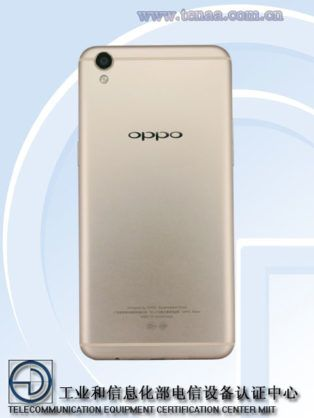 Oppo R9S сохранит дизайн предшественника, но сменит Helio P10 на Snapdragon 625 – фото 2