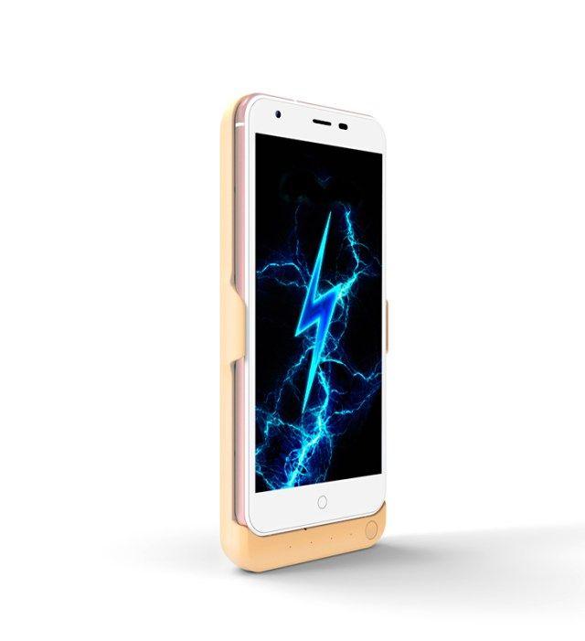 Oukitel K7000: первые фотографии смартфона проливают свет на то, откуда берется емкость батареи в 7000 мАч – фото 2