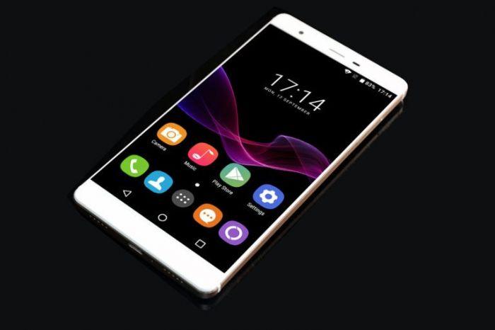 Oukitel U13 с дизайном в стиле Huawei Mate S и OnePlus 3 получит устаревший MT6753 – фото 3
