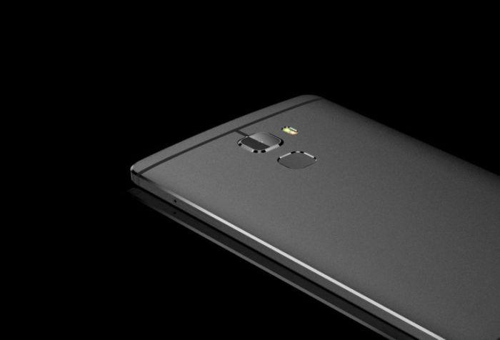 Oukitel U13 с дизайном в стиле Huawei Mate S и OnePlus 3 получит устаревший MT6753 – фото 4
