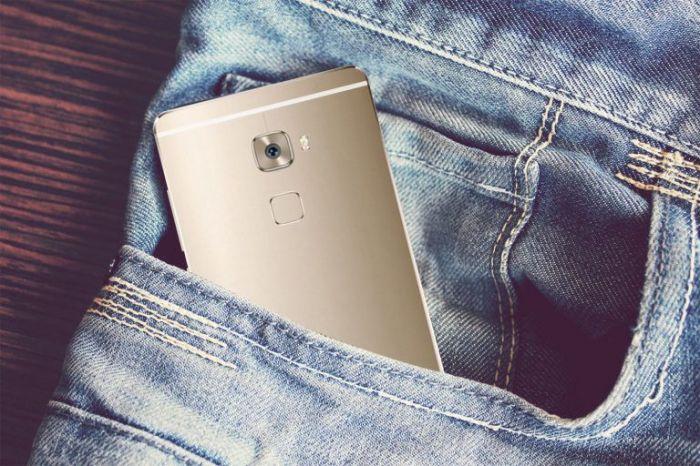 Oukitel U13 с дизайном в стиле Huawei Mate S и OnePlus 3 получит устаревший MT6753 – фото 1