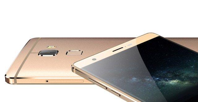 Oukitel U13 Pro заключен в металлический корпус – фото 1