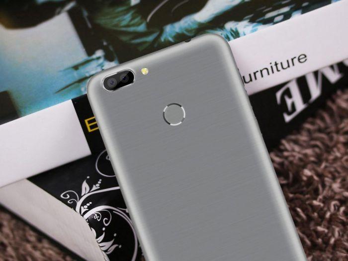 Oukitel U20 Plus может стать самым дешевым смартфоном с двойной камерой – фото 1