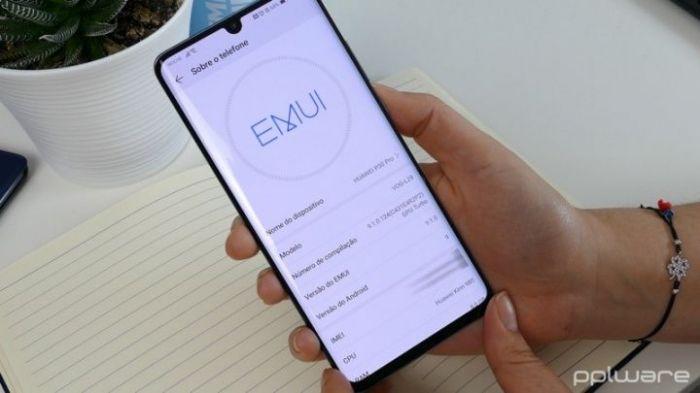 Oak OS — замена Android от Huawei – фото 2