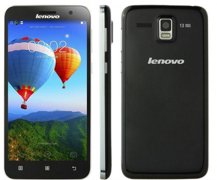 Распродажа Lenovo Golden Warrior A8 (A806) всего за $99.99 в интернет-магазине Tinydeal.com – фото 1