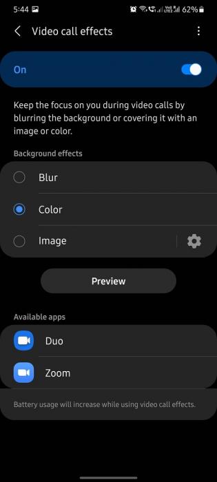 Оболочка One UI 3.1: что нового и что изменилось – фото 6