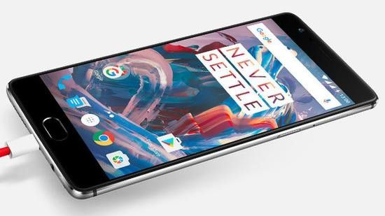 Дефицит AMOLED-дисплеев спровоцирует выход OnePlus 3S – фото 2