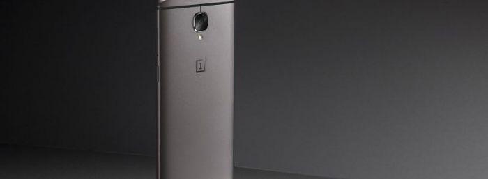 Компания прекращает поддержку OnePlus 3 и OnePlus 3T – фото 1