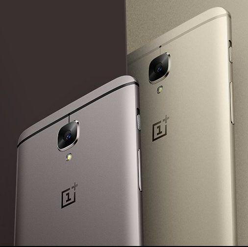 OnePlus 3 и OnePlus 3T начинают получать обновление до Android 7.0 Nougat – фото 1
