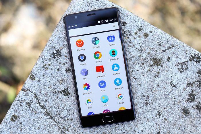 OnePlus 3T/OnePlus 3 получают обновление OxygenOS 4.0.3 – фото 1