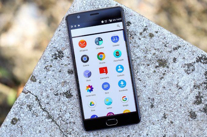 OnePlus 3 и OnePlus 3T получили бета-версию апдейта  до Android 7.1 Nougat – фото 1