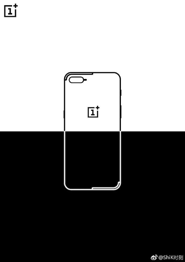 OnePlus 5: тизер производителя, дизайн пластиковых швов и какие модули будут у тыльной камеры – фото 2