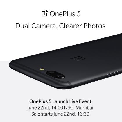 OnePlus 5: официальное изображение флагмана, прием предзаказов на AliExpress и возможный возврат к системе приглашений – фото 1