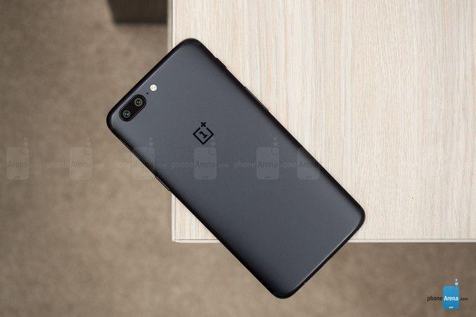 У OnePlus 5 обнаружен критичный баг – фото 1