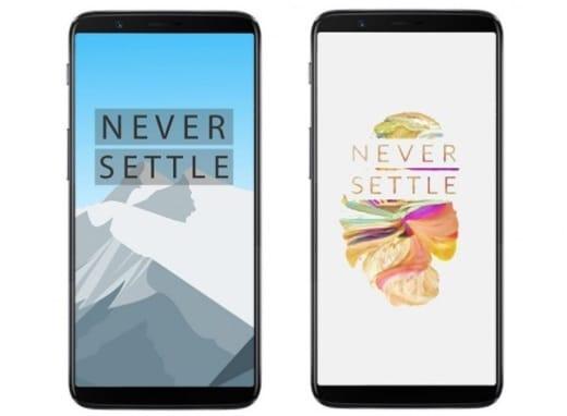 OnePlus 5T показали на фото – фото 1